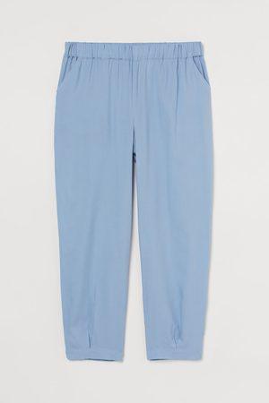H&M Women Jeans - + Pleated Pants