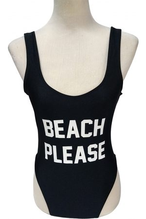 Private Party One-piece swimsuit