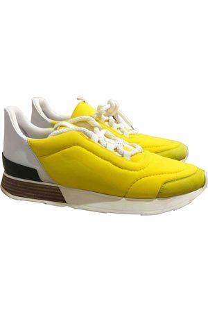 Hermès Women Sneakers - Cloth trainers