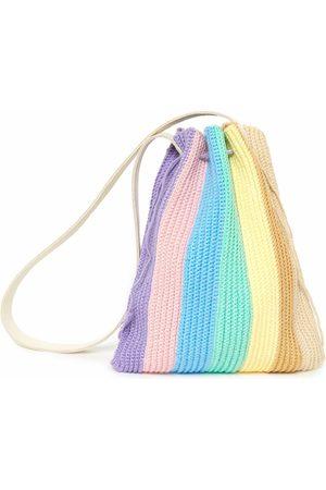Soraya Hennessy Women Shoulder Bags - CROCHET CROSSBODY BAG