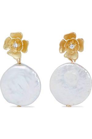 Kenneth Jay Lane Women Earrings - Woman Earrings Size