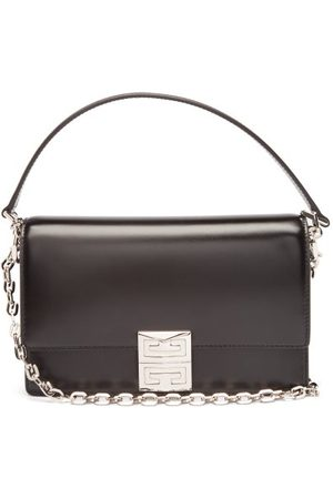 Givenchy 4g Small Leather Shoulder Bag - Womens