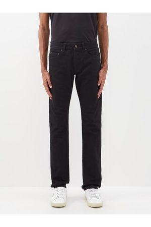 Saint Laurent Men Slim - Slim-leg Jeans - Mens