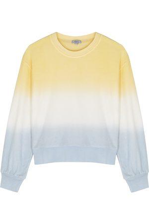 Rails Ramona dégradé terry sweatshirt