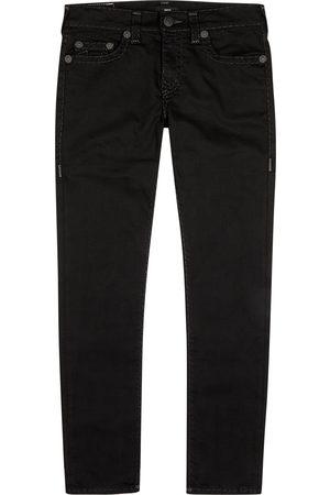 True Religion Rocco slim-leg jeans
