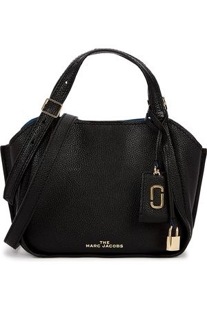 Marc Jacobs The Director mini leather top handle bag