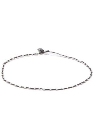MIANSAI Men Bracelets - Ita Sterling- Bracelet - Mens