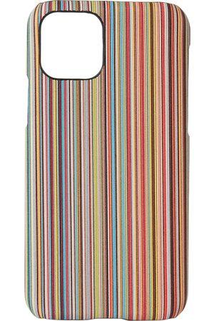 Paul Smith Multicolor Signature Stripe iPhone 11 Pro Case