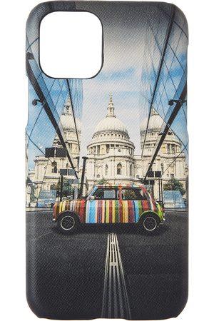 Paul Smith Multicolor 'Mini' iPhone 11 Pro Case