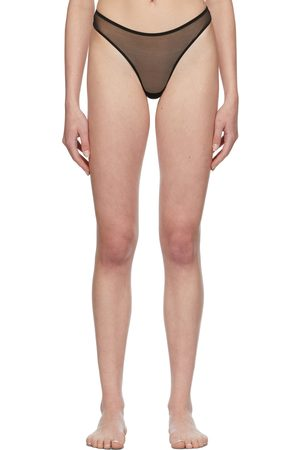 Agent Provocateur Lucky Thong