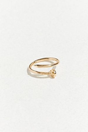 Urban Outfitters Nail Ring