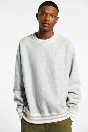 Champion UO Exclusive Reverse Weave Tipped Crew Neck Sweatshirt