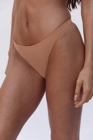 Nubian Skin Thong