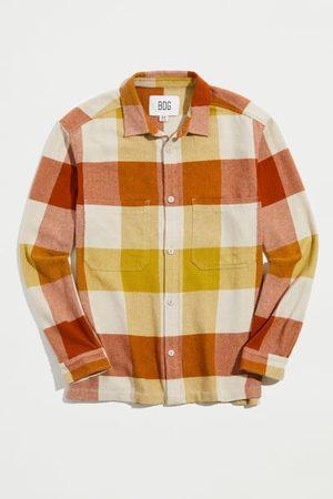 BDG Buffalo Big Mac Overshirt