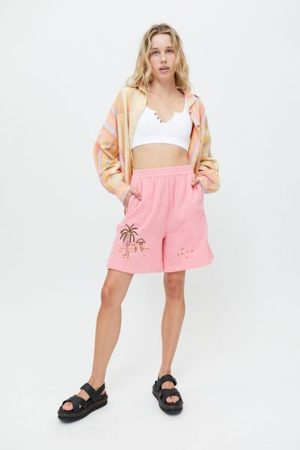 Urban Outfitters UO Vacation Bermuda Short