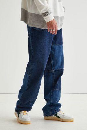 BDG Colorblock Skate Jean