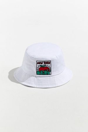 Urban Outfitters Keith Haring NY Bucket Hat