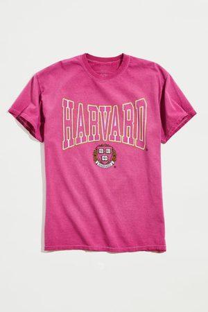 Urban Outfitters Harvard Vintage Collegiate Tee