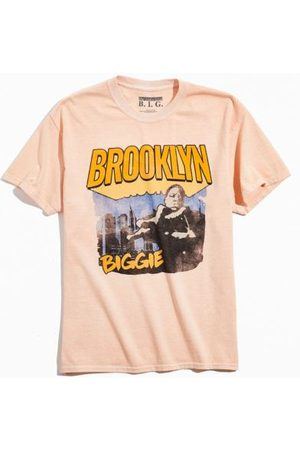 Urban Outfitters Notorious B.I.G. Tee