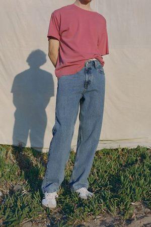 BDG Baggy Skate Jean - Medium Wash
