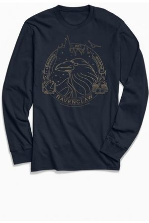 Urban Outfitters Harry Potter Ravenclaw Strengths Long Sleeve Tee