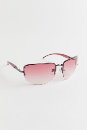 Urban Outfitters Vintage Baby Blue Sunglasses