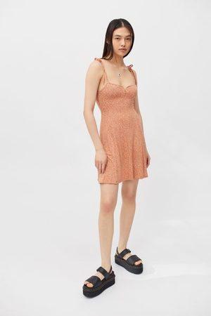 Billabong Sunny Bliss Mini Dress