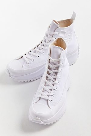 Converse Hover to zoom. Run Star Hike Platform Sneaker