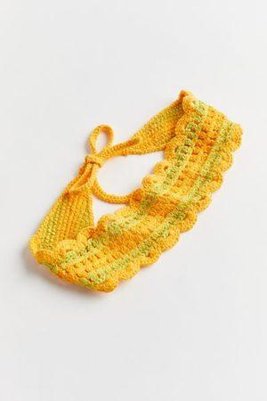 Urban Outfitters Shatzi Crochet Headband