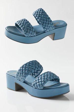 Seychelles Novelty Platform Sandal