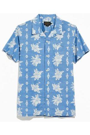 Pendleton Aloha Printed Button-Down Shirt
