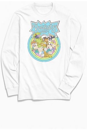 Urban Outfitters Rugrats Long Sleeve Tee