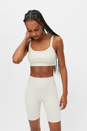 YEAR OF OURS 2.0 Ribbed Sports Bra