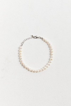 Urban Outfitters Pearl Bracelet