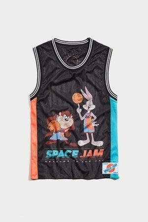 Dumbgood X Space Jam UO Exclusive Jersey Tank Top