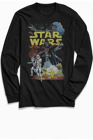 Urban Outfitters Star Wars Rebel Classic Long Sleeve Tee