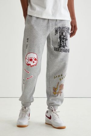 Urban Outfitters Death Row Records Hand Drawn Logo Sweatpant