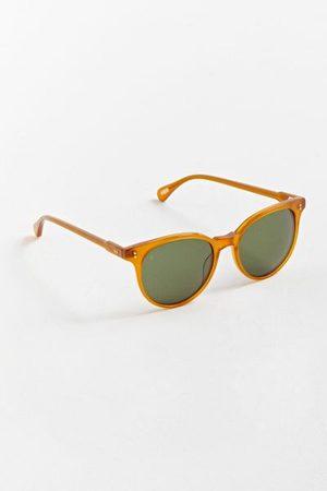 RAEN Norie Honey Sunglasses