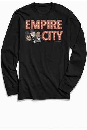 Urban Outfitters Steven Universe Empire City Long Sleeve Tee