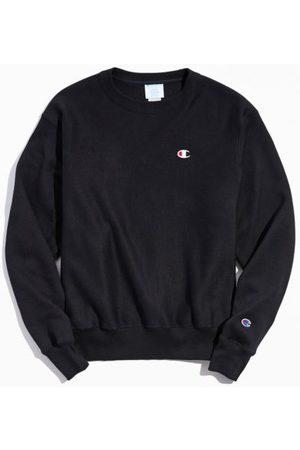 Champion Reverse Weave Fleece Crew Neck Sweatshirt