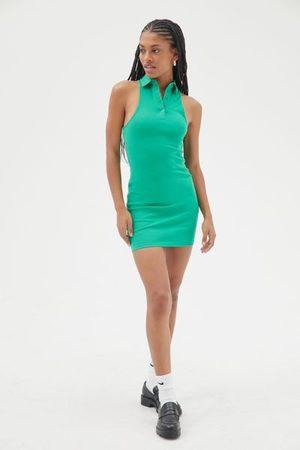 Motel Jeeta Sleeveless Mini Dress