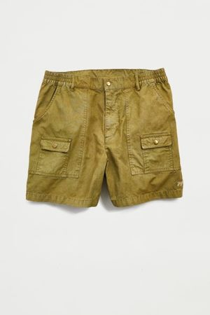 Without Walls Scout Short