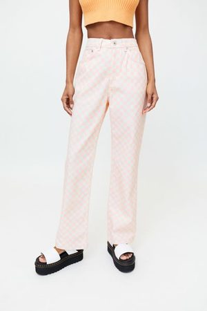The Ragged Priest Spectre Checkered Jean
