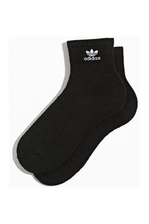 adidas Originals Trefoil Ankle Sock 6-Pack