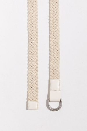 Urban Outfitters Woven Belt