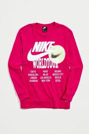 Nike World Tour Long Sleeve Tee