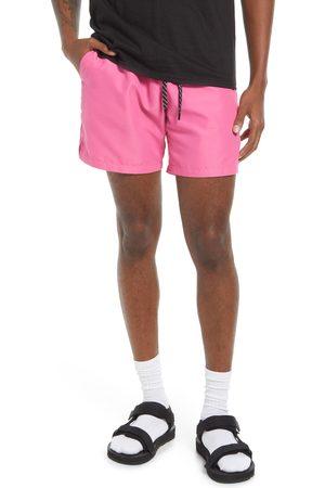 BP. Men's Men's Solid Volley Shorts