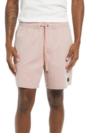 RVCA Men's Escape Solid Shorts