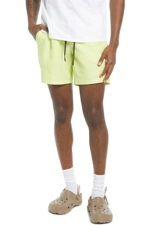 BP. Men Shorts - Men's Men's Solid Volley Shorts