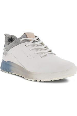 ECCO Women's S-Three Gore-Tex Waterproof Golf Shoe